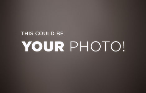 This could be your photo!